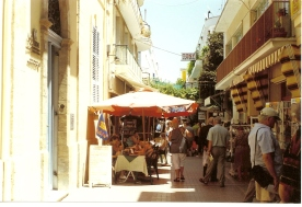 Streets of Nicosia